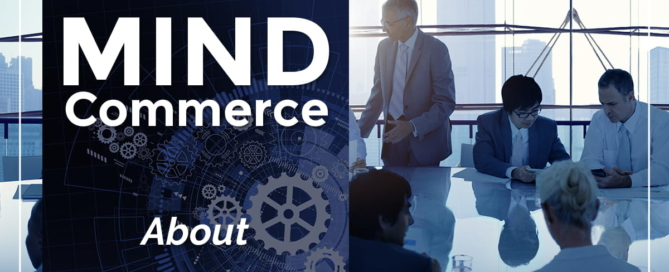 About Mind Commerce | ICT Market Intelligence & Technology