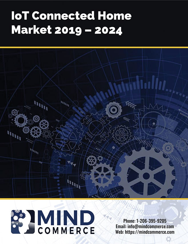 Connected Home Market Report